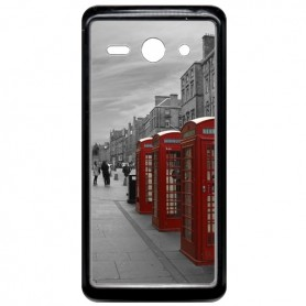 Capa Londres Galaxy Core 2
