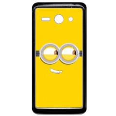 Capa Minion Galaxy Core 2