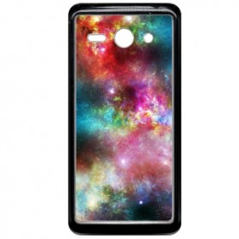 Capa Nebulosa Galaxy Core 2