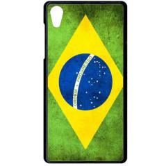 Capa Brasil Xperia Z3