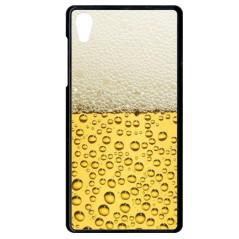 Capa Cerveja Xperia Z3