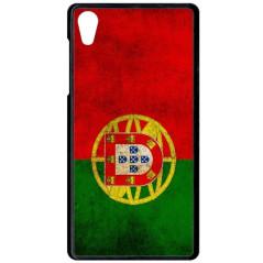 Capa Portugal Xperia Z3
