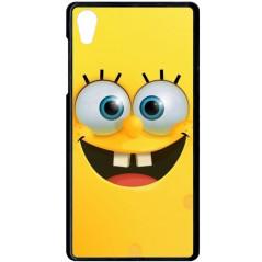 Capa SpongeBob Xperia Z3