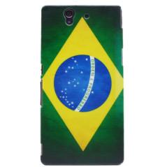 Capa Brasil Xperia Z