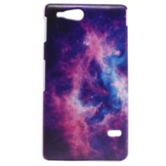 Capa Nebulosa Xperia Go