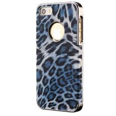 Capa Leopardo iPhone 5