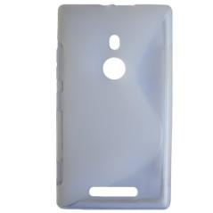 Capa Curve Lumia 925