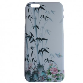 Capa Flores iPhone 6