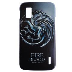 Capa Targaryen Nexus 4