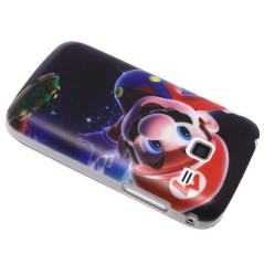 Capa Mario Galaxy Y Duos