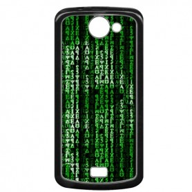 Capa Matrix Aquaris 5 HD