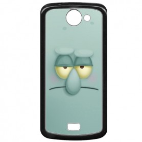 Capa Squidward Aquaris 5 HD