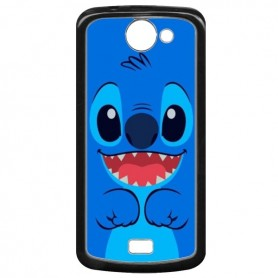 Capa Stitch Aquaris 5 HD