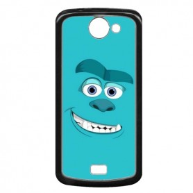 Capa Sulley Aquaris 5 HD