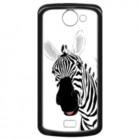 Capa Zebra Aquaris 5 HD