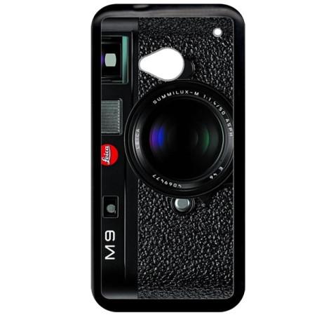 Capa Câmera One M7
