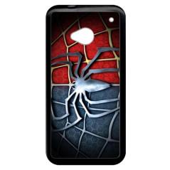 Capa Homem Aranha One M7