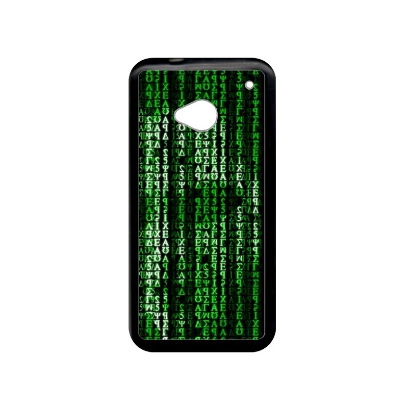 Capa Matrix One M7