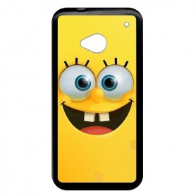 Capa SpongeBob One M7