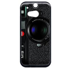 Capa Câmera One M8