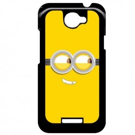 Capa Minion One S