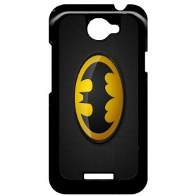Capa Batman One X