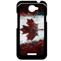 Capa Canada One X
