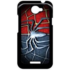 Capa Homem Aranha One X