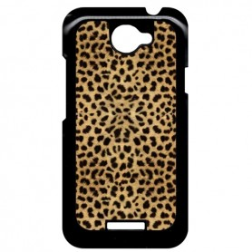 Capa Leopardo One X