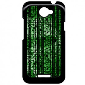Capa Matrix One X