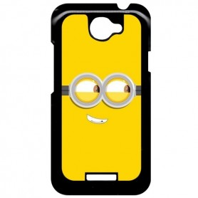 Capa Minion One X