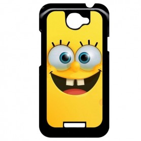 Capa SpongeBob One X