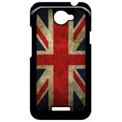 Capa Reino Unido One X
