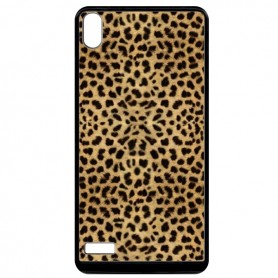 Capa Leopardo Ascend P6