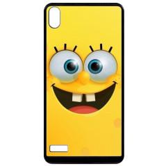Capa SpongeBob Ascend P6