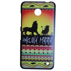 Capa Hakuna Matata Lumia 630
