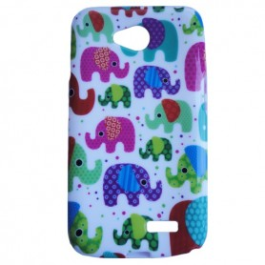 Capa Elefantes L65