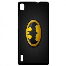 Capa Batman Ascend P7