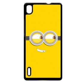 Capa Minion Ascend P7