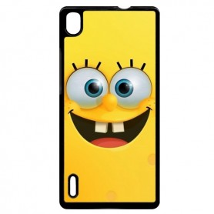 Capa SpongeBob Ascend P7
