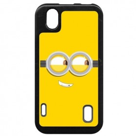 Capa Minion Black