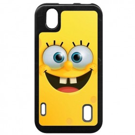 Capa SpongeBob Black