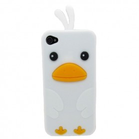 Capa Piu Piu iPhone 4