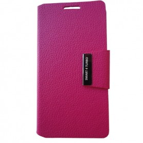 Capa Flip Smart 4 Turbo