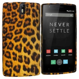Capa Leopardo OnePlus One
