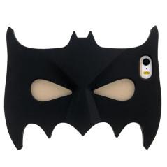 Capa Mascara Batman iPhone 4