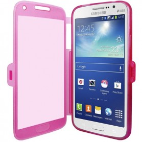 Capa Flip Gel Galaxy S4