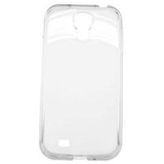 Capa Gel Transparente Galaxy S4