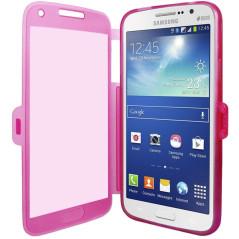 Capa Flip Gel Galaxy S5