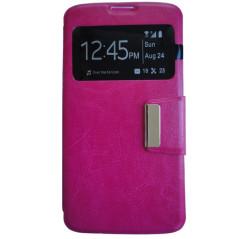 Capa Flip Janela Lumia 535
